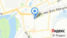 Lelik & Bolik на карте