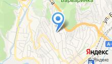 Туапсинская районная больница №1 на карте
