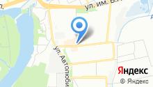 AppleBerry на карте