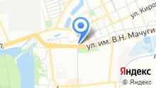 AVTOJOKER на карте