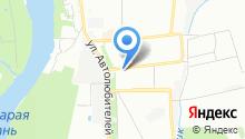 Limycar на карте
