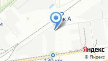 А ГРУПП на карте