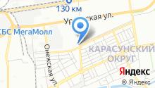 AV Кузов Сервис на карте