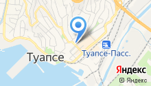 Ростелеком, ПАО на карте