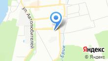 FUR & CHIC на карте