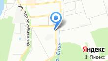Salvador Dali на карте