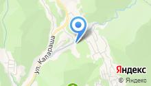 ЭМ-Студио на карте