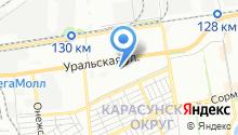 UNIPUMP на карте