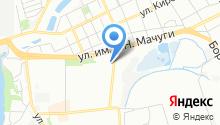 Sushifun на карте