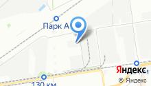 """""""РоСКом-ТехМаш"""" - Нефтегазовое оборудование на карте"""
