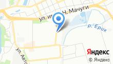 Centre School на карте