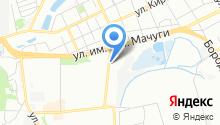 Http://www.reklama23region.ru/ на карте