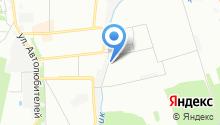 Ariani на карте