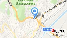 Психоневрологический диспансер №4 на карте
