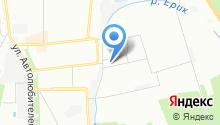NVR-IT на карте