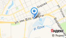 Zagorod на карте