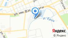 SD PRO STUDIO на карте