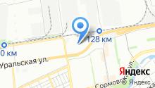 Автоэлектрик-сервис на карте