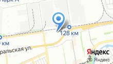 Satin-studio на карте