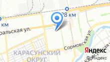 Ketiva.Kids на карте