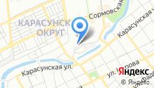 Peppyshop.ru на карте