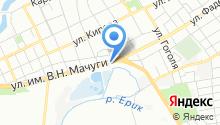 HOTEL KREMLEFF на карте