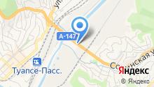 Триколор Центр на карте