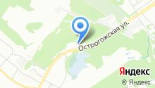 Центр по ремонту грузовых автомобилей на карте
