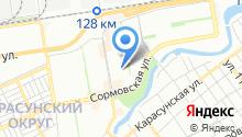 ЦЕНТР СОВРЕМЕННОГО ОБРАЗОВАНИЯ на карте