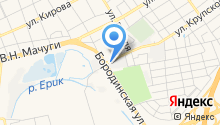 Autoshop Servis на карте
