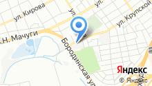 Shaurma Club на карте