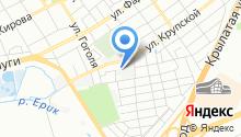 G.A.Service на карте