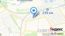 Autotime на карте