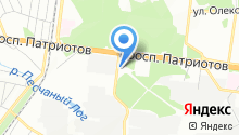 Автотранс+ на карте