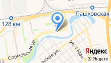 Stabhouse на карте