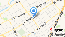 Partxpert на карте
