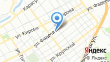 Ola studio на карте