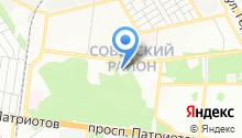 International House Voronezh Linguist на карте