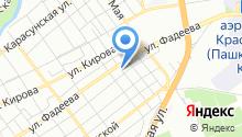 K-cityshop на карте