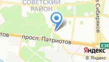 AERODIVAN на карте