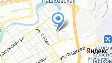 VBEL-Motors на карте