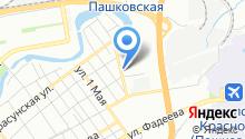 SOFTPEAR на карте