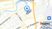 corp-cam на карте