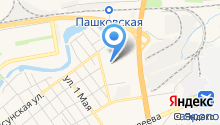DUSSYA на карте