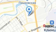 SiSinDom на карте