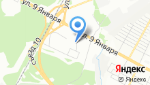 Folga Hookah & Vape Shop на карте