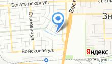 Fotolive на карте