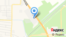 ТиссенКрупп Баутехник технический сервис на карте