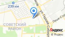 East-Audio на карте