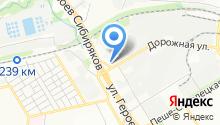Мой-ка! на карте